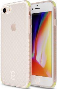 Чехол для iPhone 8 / 7 Patchworks FlexGuard, прозрачный (PPITGL509)