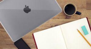 Чехол для MacBook Pro 15'' Retina (2016-2018) Macally HardShell Protective Case Clear (PROSHELLTB15-C)