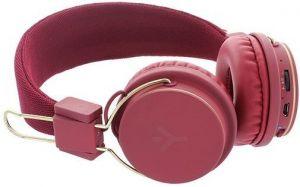 Bluetooth-гарнитура RYGHT LUMINA BT Headphones Bordeaux (R481665)