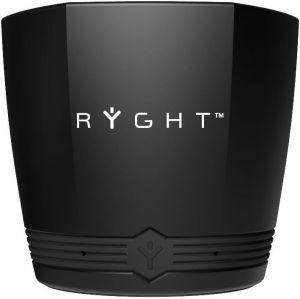 Портативна акустика RYGHT EXAGO Bluetooth - Full Black (R482280)