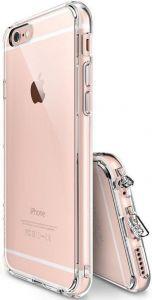 Чехол для iPhone 6/6S (4.7'') Ringke Fusion Crystal View (RFAP013)