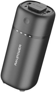 Внешний аккумулятор RAVPower 20100mAh AC Portable Charger (EU) Black (RP-PB105)