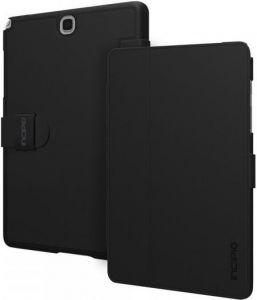 Чехол для Samsung Galaxy A 9.7 (T550, T555) Incipio Lexington Black (SA-680-BLK)