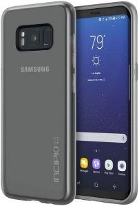 Чехол для Samsung Galaxy S8 (G950) Incipio NGP Pure Clear (SA-854-CLR)