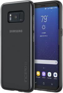 Чехол для Samsung Galaxy S8 (G950) Incipio NGP Pure Smoke (SA-854-SMK)