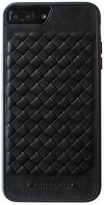 Чехол для iPhone 8 Plus / 7 Plus (5.5'') Santa Barbara Polo & Racquet Club Ravel Black (SB-IP7SPRAV-BLK-1)