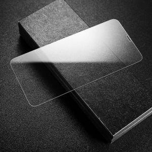 Защитное стекло для iPhone XS Max (6.5'') Baseus 0.15mm Full-glass Tempered Glass Transparent (SGAPIPH65-GS02)