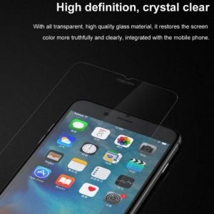 Защитное стекло для iPhone 8 Plus / 7 Plus Baseus Tempered Glass Transparent Non-full-screen 0.15mm (SGAPIPH7P-GSB02)