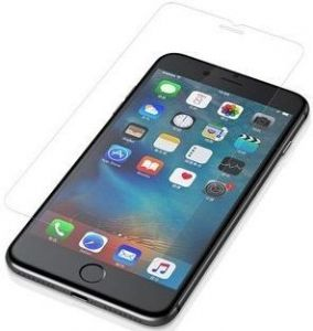 Защитное стекло для iPhone 8 / 7 Baseus Tempered Glass Transparent Non-full-screen 0.15mm (SGAPIPH7-GSB02)