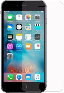 Защитное стекло Rock Tempered glass screen protector (2.5D) 0.3mm for iPhone 6S Plus/6 Plus Transparent