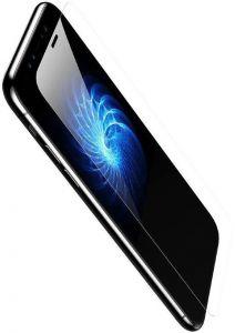 Защитное стекло для iPhone X/XS Baseus 0.3mm Full-glass Tempered Glass Film Transparent (SGAPIPHX-ESB02)