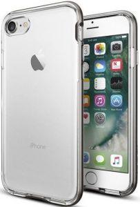 Чехол для iPhone 7 (4.7'') Spigen Case Neo Hybrid Crystal Gun Metal (SGP-042CS20522)
