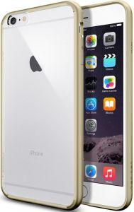 Чехол для iPhone 6 Plus / 6S Plus (5.5'') SGP Case Ultra Hybrid Champagne Gold (SGP10895)