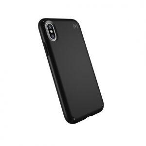 Чехол для iPhone X/XS Speck PRESIDIO - BLACK/BLACK (SP-103130-1050)