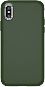Чехол для iPhone X/XS Speck PRESIDIO - DUSTY GREEN/DUSTY GREEN (SP-103130-6586)