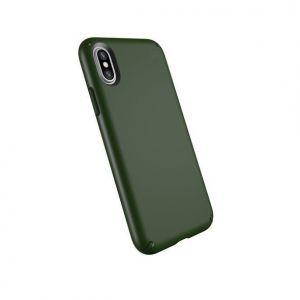 Чехол для iPhone X/XS Speck PRESIDIO - DUSTY GREEN/DUSTY GREEN (SP-103130-6586)