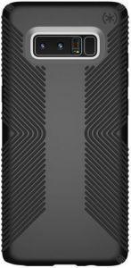 Чехол Samsung для Galaxy Note 8 (N950) Speck Presidio GRIP - BLACK/BLACK (SP-103787-1050)