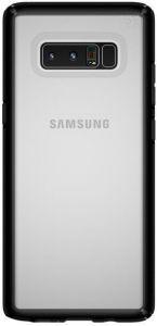 Чехол для Samsung Galaxy Note 8 (N950) Speck PRESIDIO SHOW - CLEAR/BLACK (SP-103789-5905)
