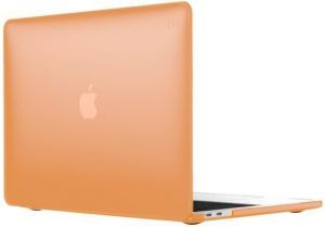 Чехол для MacBook Pro 13'' Retina (2016-2018) Speck Smartshell - Persimmon Orange (SP-110608-7374)