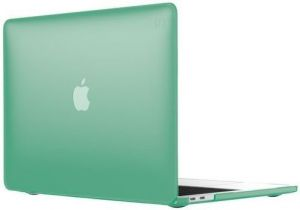 Чехол для MacBook Pro 13'' Retina (2016-2018) Speck Smartshell - Malachite Grean (SP-110608-B155)
