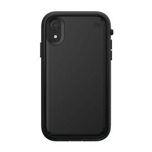 Чехол для iPhone XR (6.1'') Speck PRESIDIO ULTRA - BLACK (SP-117061-3054)