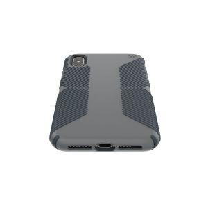 Чехол для iPhone XS MAX (6.5'') Speck PRESIDIO GRIP - GRAPHITE GREY/CHARCOAL GREY (SP-117106-5731)
