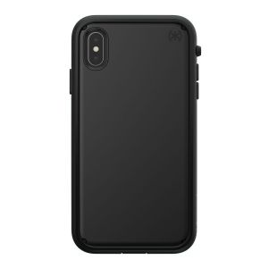 Чехол для iPhone XS MAX (6.5'') Speck PRESIDIO ULTRA - BLACK (SP-117108-3054)