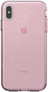 Чехол для iPhone XS MAX (6.5'') Speck PRESIDIO BELLA PINK WITH GLITTER/BELLA (SP-117112-6603)