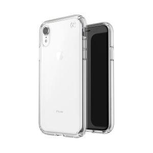 Чехол для iPhone XR (6.1'') Speck PRESIDIO STAY - CLEAR (SP-119390-5085)