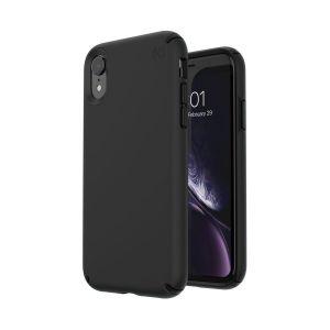 Чехол для iPhone XR (6.1'') Speck PRESIDIO PRO - BLACK/BLACK (SP-119391-1050)