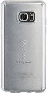 Чехол для Samsung Galaxy Note Fan Edition (N935) / Note 7 (N930) Speck Candyshell Clear/Clear (SP-79455-5085)