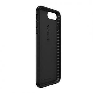 Чехол для iPhone 8 Plus / 7 Plus (5.5'') Speck Presidio Black/Black (SP-79980-1050)