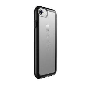 Чехол для iPhone 8/7 (4.7'') Speck GEMSHELL VALUE CLEAR/BLACK (SP-80268-5905)