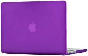 Чехол для MacBook Pro 13'' Retina (2012-2015) Speck Smartshell - Wildberry Purple (SP-86400-6010)