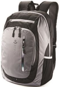 Рюкзак для MacBook и других ноутбуков до 15'' SPECK BACKPACKS CANDLEPIN GREY/BLACK (SP-89102-1412)