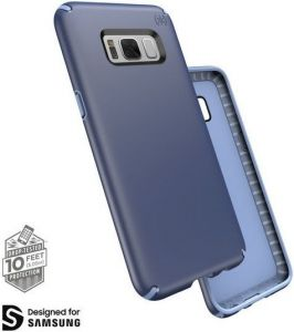 Чехол для Samsung Galaxy S8 (G950) Speck Presidio Marine Blue/Twilight Blue (SP-90251-5633)