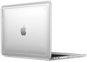 Чехол для MacBook Pro 13'' Retina (2016-2018) Speck Presidio Clear - Clear (SP-91219-5085)