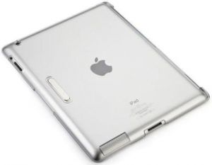 Чехол для iPad 2/3/4 Speck SmartShell (Clear) (SP-SPK-A0530)