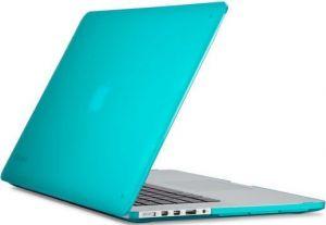 Чехол для MacBook Pro 15'' Retina (2012-2015) Speck SeeThru Calypso Blue (SP-SPK-A2975)