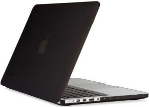 Чехол для MacBook Pro 13'' Retina (2012-2015) Speck SeeThru Onyx Black Matte (SP-SPK-A4159)