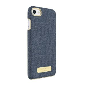 Чехол для iPhone 8 / 7 (4.7'') Sugar Paper Wrapped Case - Chambray (SPIPH-001-CH)