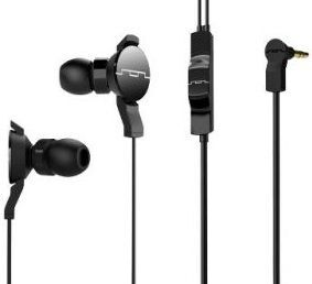 Наушники Sol Republic Amps, In-Ear, WW MFI - Black (SR-1101-31)