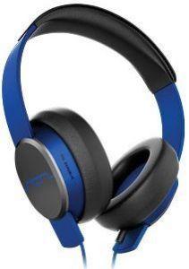 Наушники Sol Republic Master Tracks MFI Electro Blue (SR-1601-36)