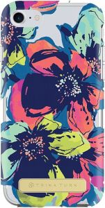 Чехол для iPhone 8 / 7 (4.7'') Trina Turk Art School Floral Multi/Clear (TTRK-IPH-032-ASFMC)
