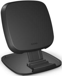 Беспроводное зарядное устройство Zens Fast Wireless Charger 10W Black (ZESC06B/00)