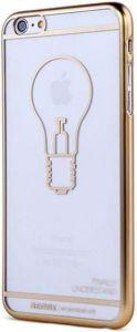 Чехол для iPhone 6/6S (4.7'') Remax Insperation Golden