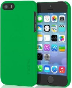 Чехол для iPhone SE и iPhone 5/5S Incipio Feather - Clover Green (IPH-811)