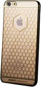 Чехол для iPhone 6/6S (4.7'') Remax Beenest Golden