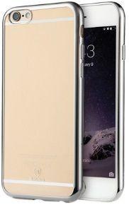 Чехол Baseus Shining Case For iPhone 6/6S Silver