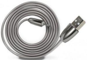 Кабель WK ChanYi Lightning Data Cable Silver (WKC-005)